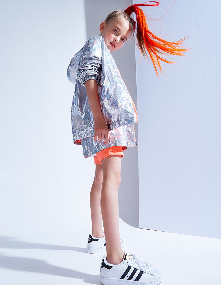 Vika Pobeda - Kids Fashion Photography