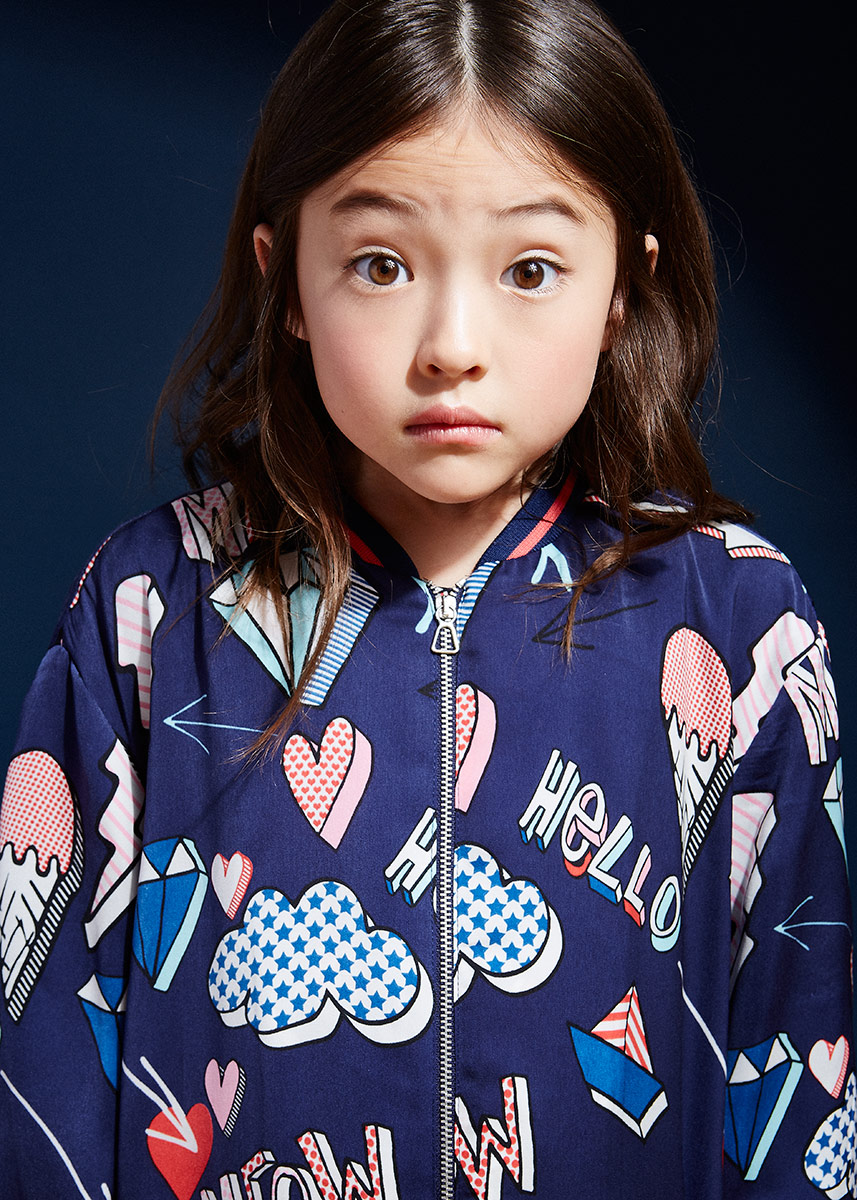 Children Fashion Photography | Ella Gross | VIKA POBEDA