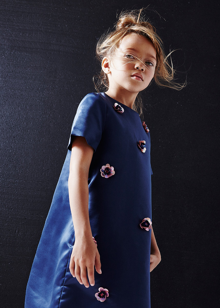 Children fashion Photographer | VIKA POBEDA | MSGM Kids |