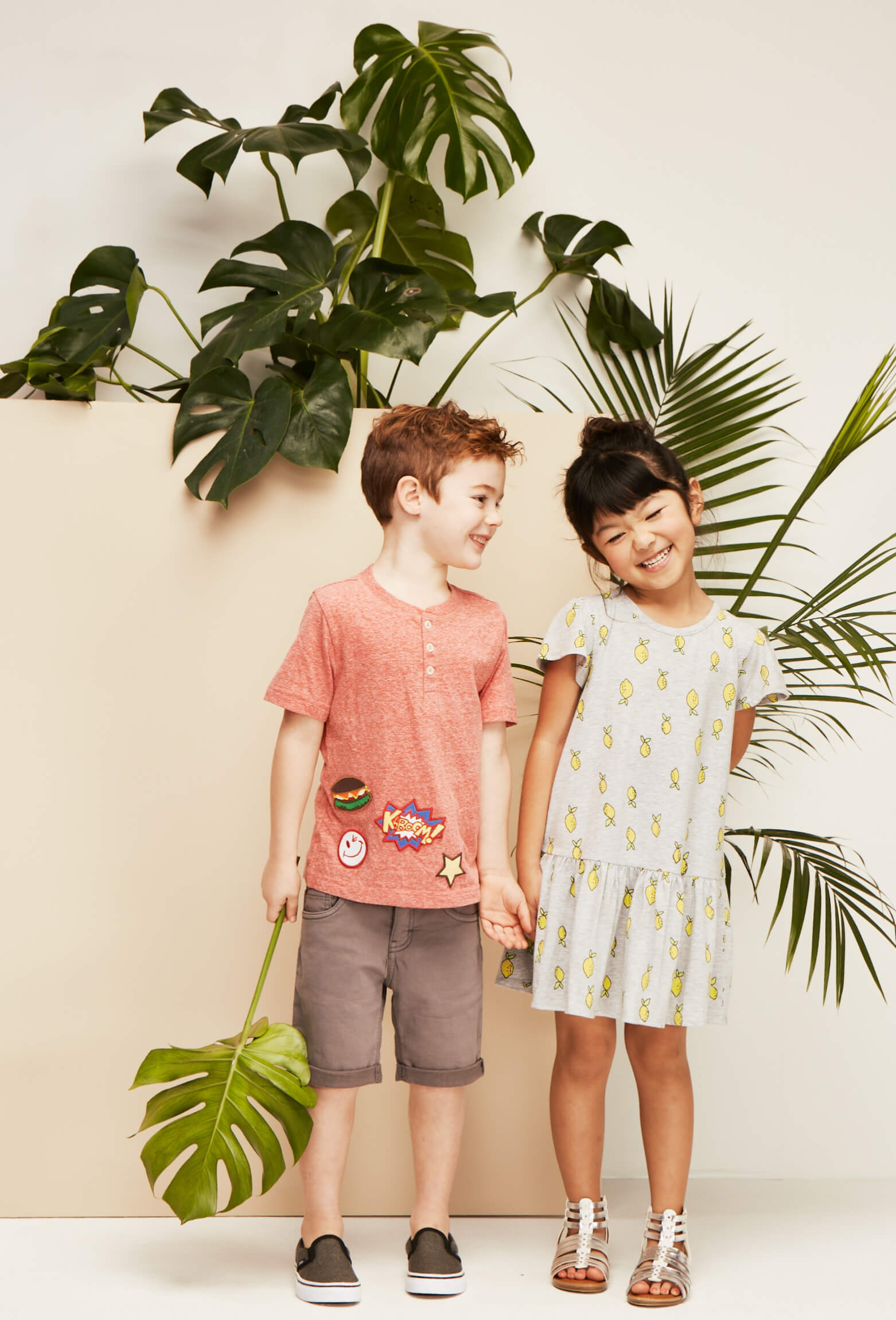 Child Fashion Photography | Nordstrom Kids | VIKA POBEDA