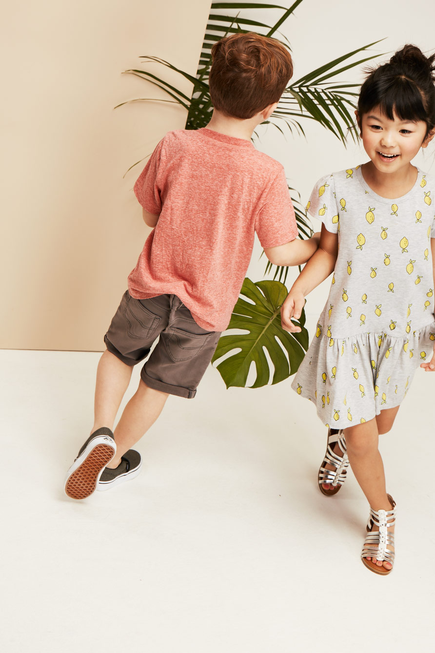 Kids fashion Photographer VIKA POBEDA | Nordstrom Kids |