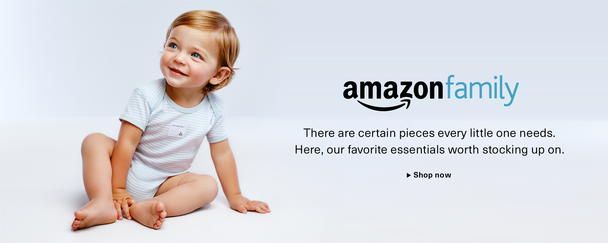 Vika Pobeda - Baby Photography Amazon Baby Basics