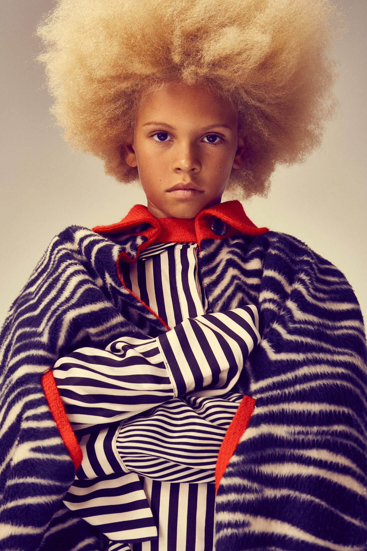 Children fashion Photographer | VIKA POBEDA | Hooligans |